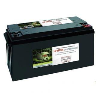 Zusatzbatterie 12 Volt 120 Ah