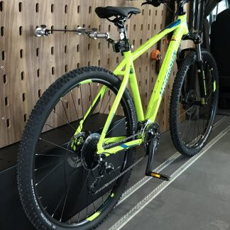 Bike-Holder Cargo H2