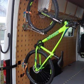 Bike-Holder Cargo V1