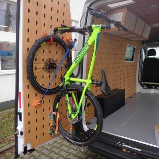 Bike-Holder Cargo V2