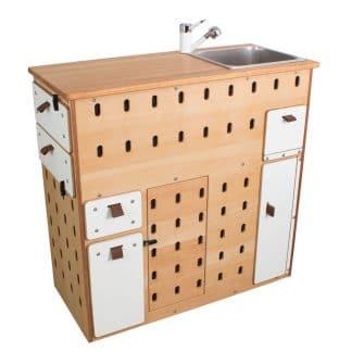 Küchen-Modul 2