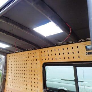Fahrzeugisolierung Armaflex