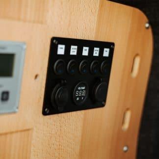 Elektropaket Standard
