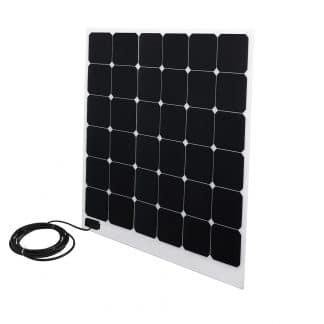 Solaranlage 110 Watt von Büttner