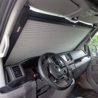 Verdunkelungssystem Fahrerhaus MAN/Crafter
