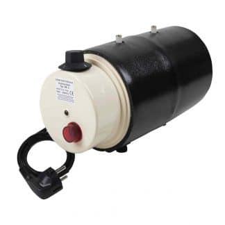 Warmwasserboiler 3l Kombigerät
